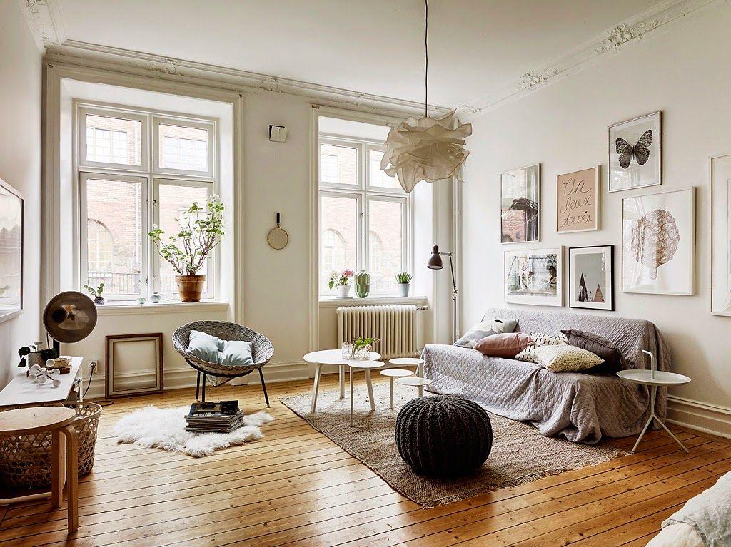 salon avec parquet couleur miel d coration int rieur. Black Bedroom Furniture Sets. Home Design Ideas