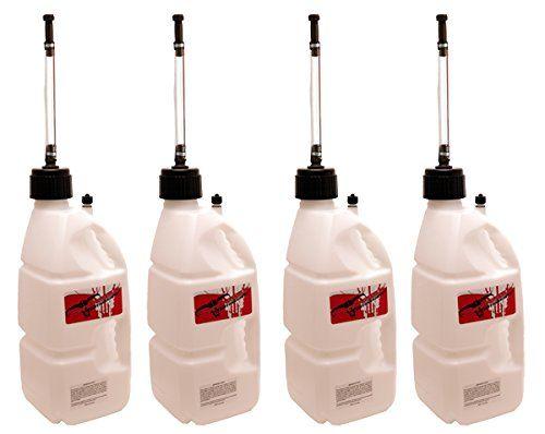 motocross 5 gallon gas cans