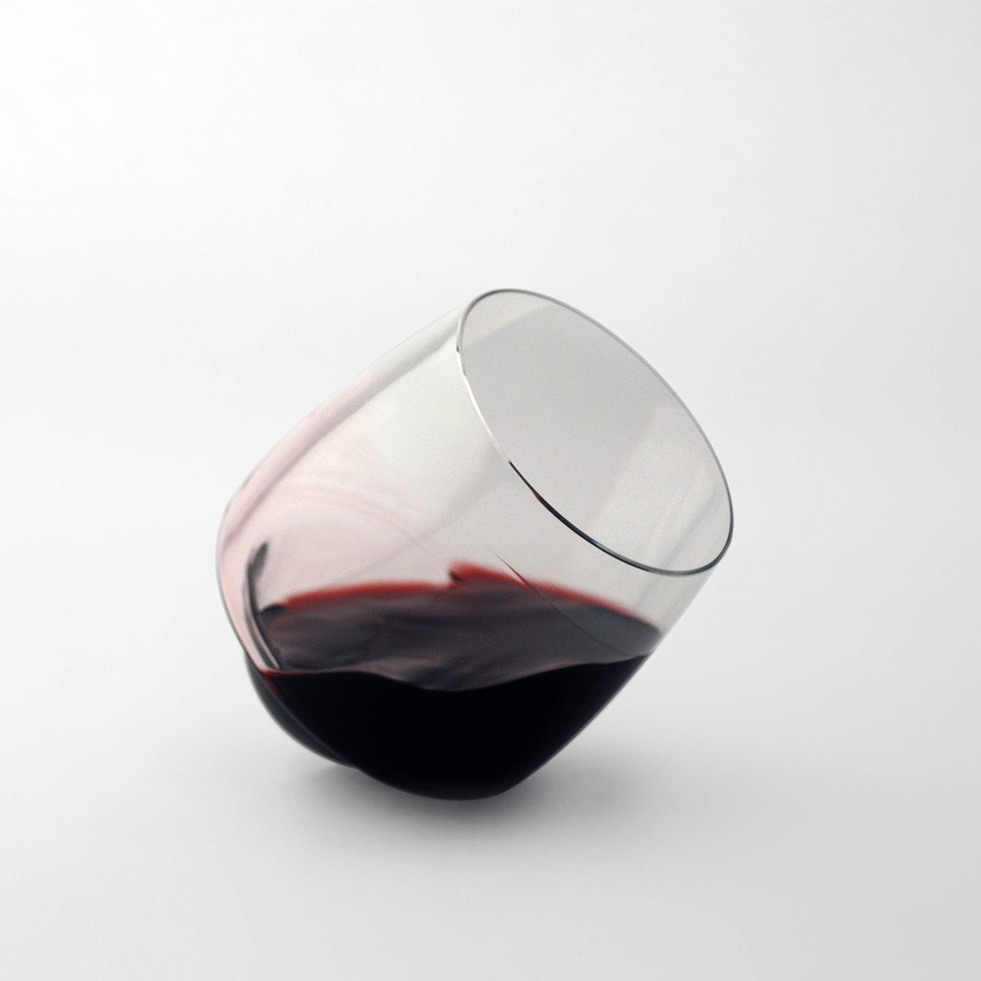 Fine Finally Un Spillable Wine Glasses Drinks Wine Glass Cjindustries Chair Design For Home Cjindustriesco