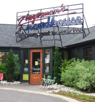 Zingerman's Roadhouse - Ann Arbor, Michigan : While I was in culinary school I worked as a line cook at the road house.  It was a great experience and taught me the importance of using the best ingredients and never compromising standards.