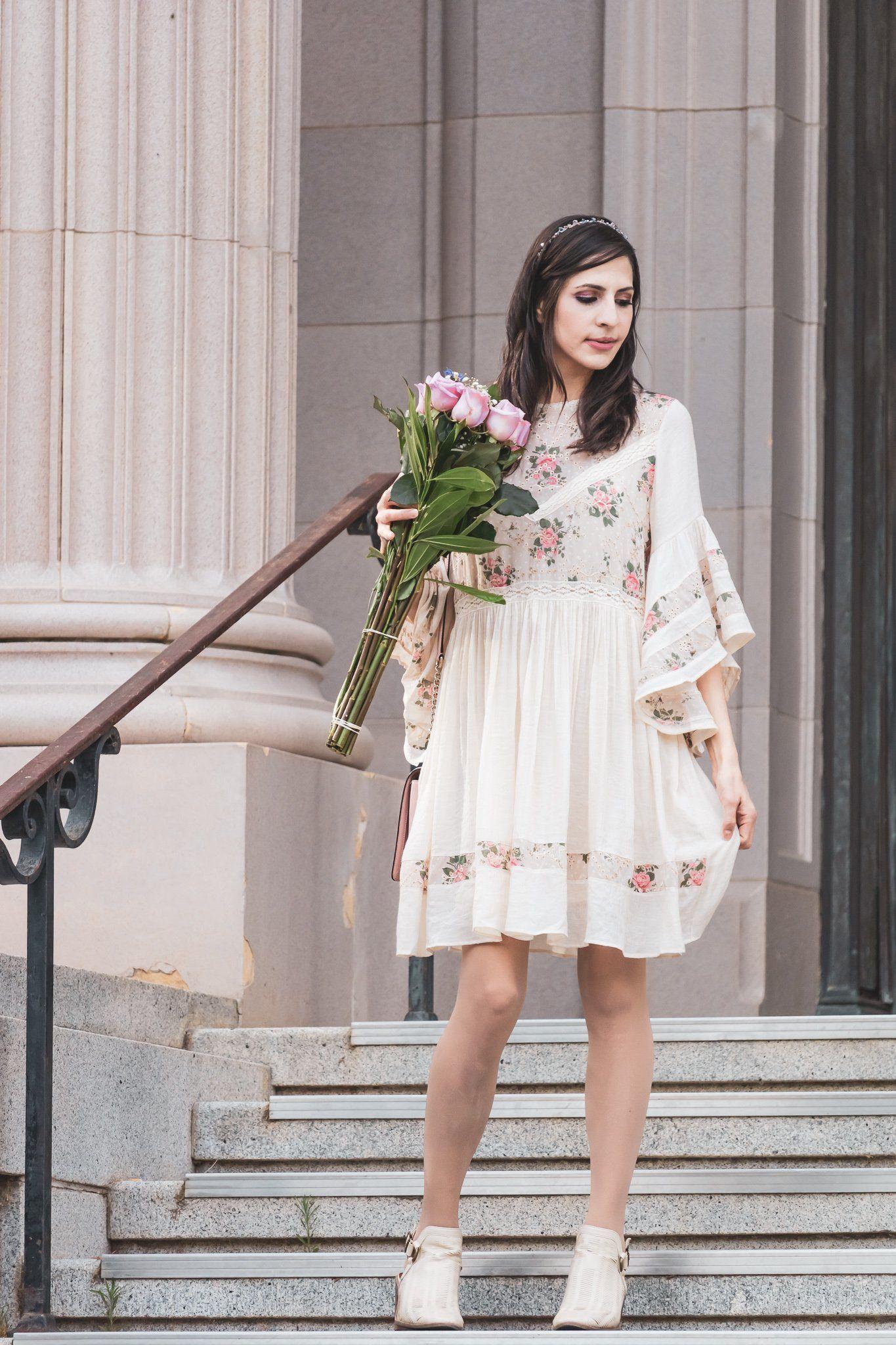 The Trending Angel Sleeve Summer Dress Dresses Summer Dresses Trending Dresses [ 2048 x 1365 Pixel ]