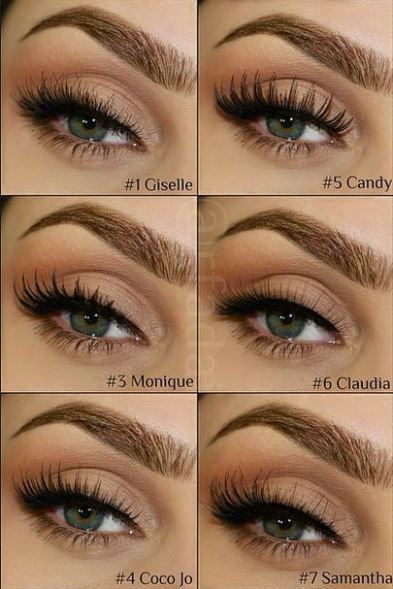 e69546165ef Huda Beauty lashes are amazing! Huda Beauty lashes are amazing! Eye Lashes  Fake, Eyelashes Makeup ...
