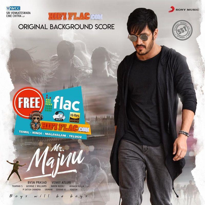 Mr Majnu Original Background Score 2019 Digitalrip Flac Love Story Movie Movies Romantic Movies