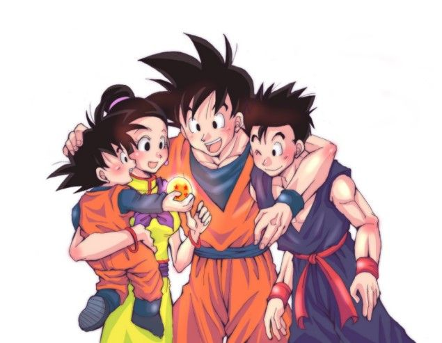 Dragonball Fan Art Y Heroes 2 08 2015 Dragon Ball Super Manga Anime Dragon Ball Super Dragon Ball