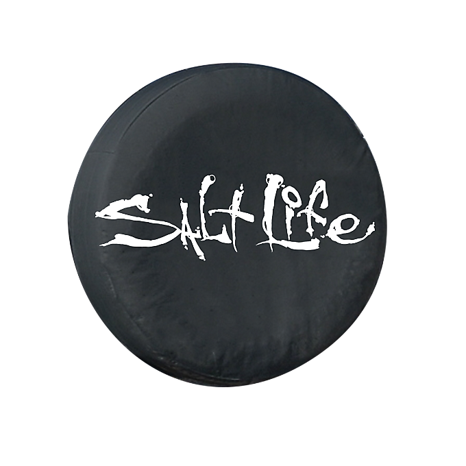 Salt Life Spare Tire Cover Perfect For Our Jeep Jeep Tire