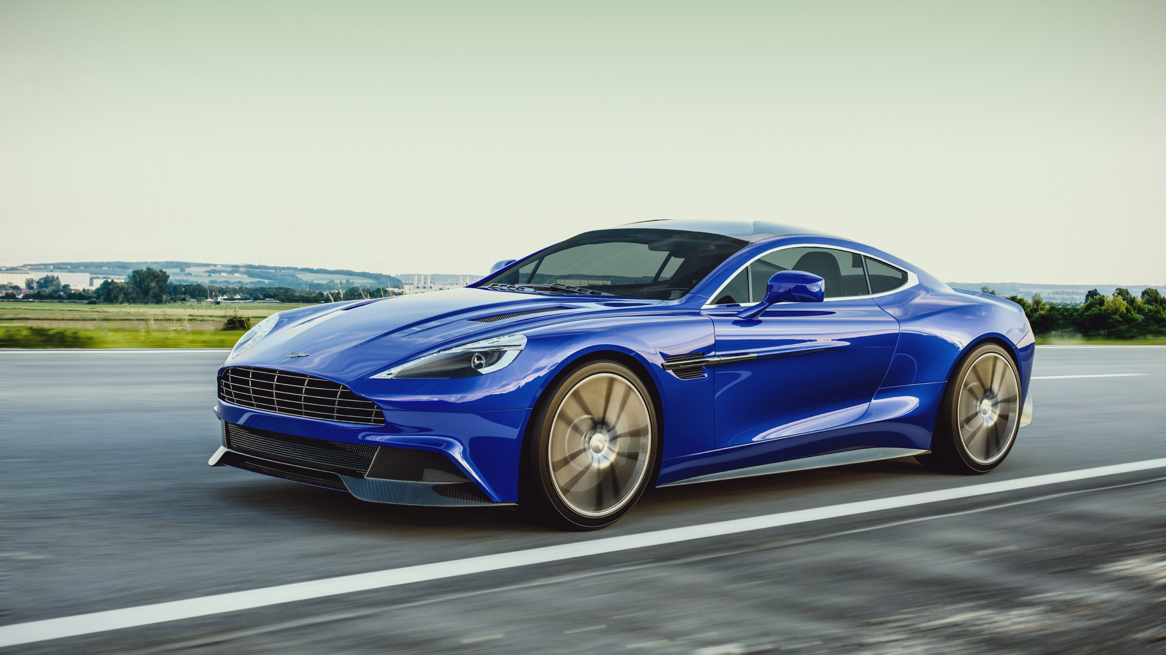 Nice Awesome Aston Martin Vanquish HD Check More At Http://www.finewallpapers.