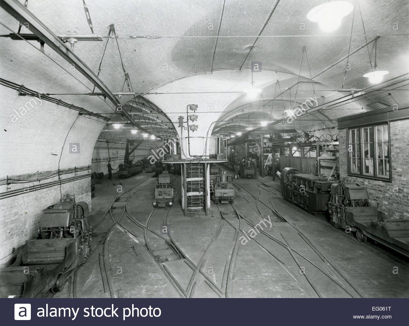 Image result for railway post office worker london