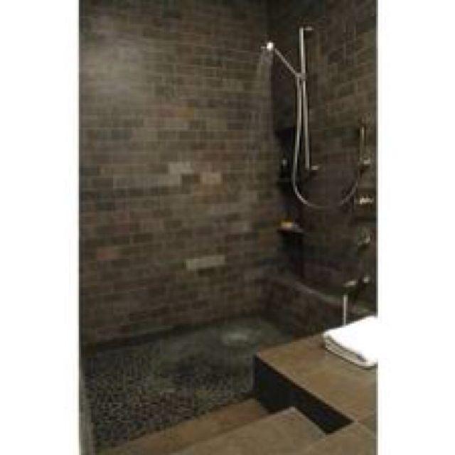 Pin by Chelsea Prezzato on random | Pinterest | Bathroom designs and ...