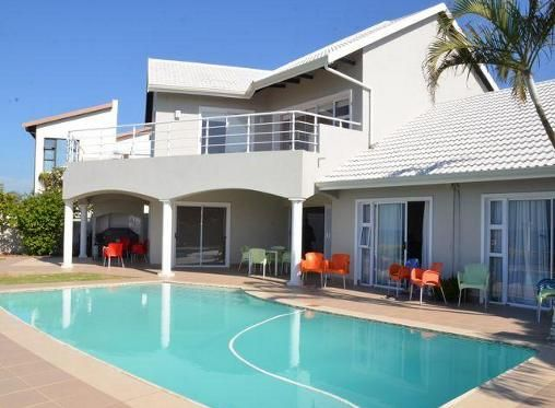 Peachy 4 Bedroom House For Sale In La Lucia Umhlanga Property24 Download Free Architecture Designs Embacsunscenecom