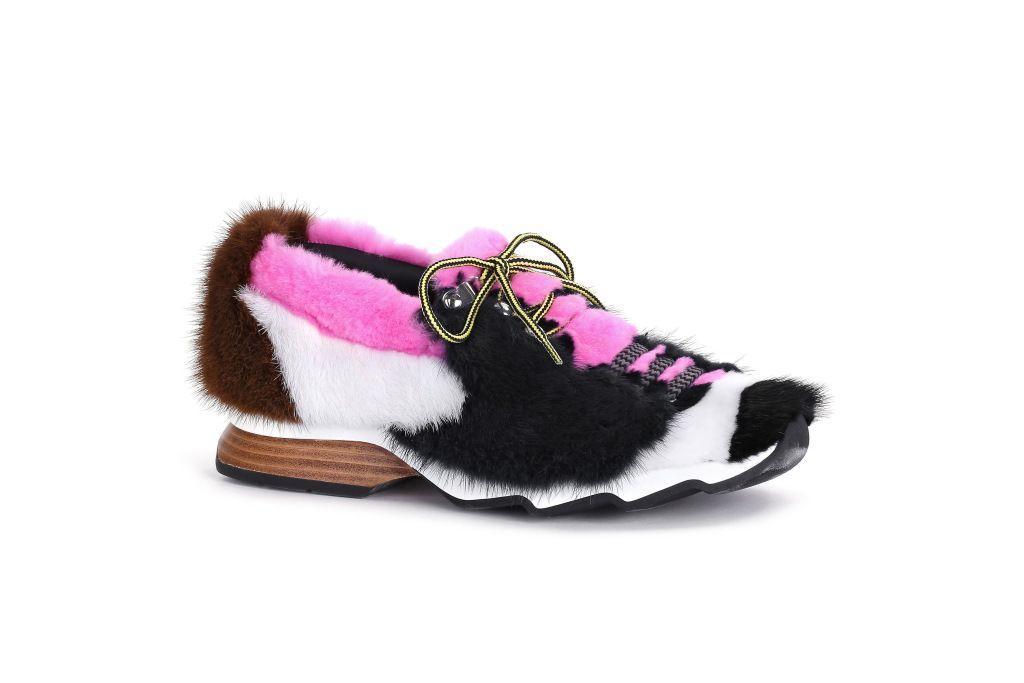 Fendi apresenta coleção irresistível para os amantes da neve - Vogue | News