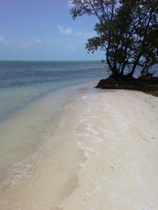 Coco Plum Beach Marathon Florida Keys Key West Beaches Camping