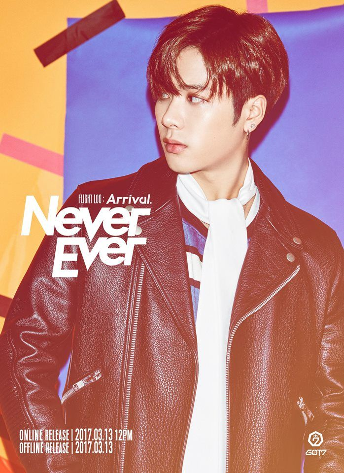 Image result for got7 never ever photoshoot