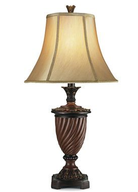 Jcpenney Lamp Shades Fascinating Jcpenney  Persian Table Lamp  Lights  Pinterest  Persian Decorating Design