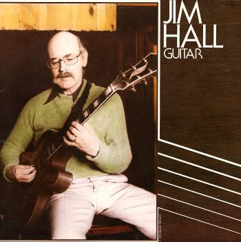 "Red Mitchell ""Bass"" Jim Hall ""Guitar"""