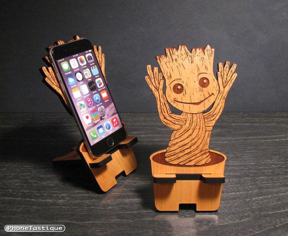 Groot Iphone  Case