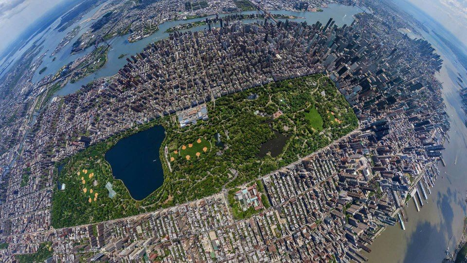Central Park from 2500ft. (960×540)