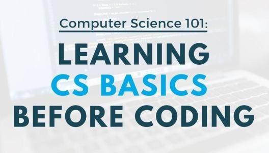 Wie Grundlagen der Informatik Ihnen helfen, das Codieren schneller zu lernen (2020)