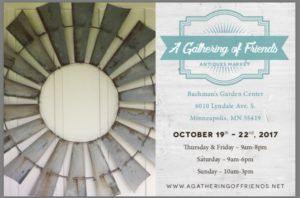 Antique and Vintage Show at Bachman\'s in Minneapolis. Vintage ...