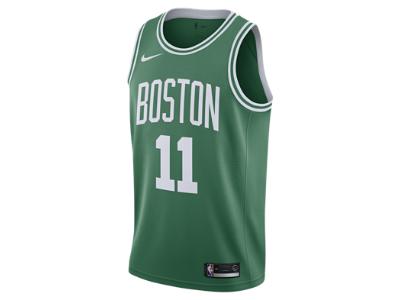 sale retailer f30fd 0159f Kyrie Irving Icon Edition Swingman Jersey (Boston Celtics ...