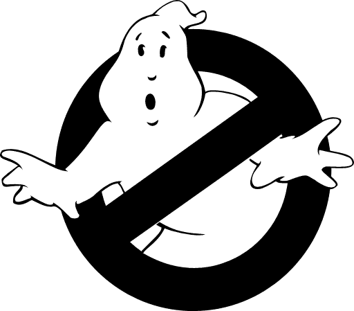 Ghost Busters Clipart Clipart Best Ghostbusters Logo Ghostbusters Vinyl Decals