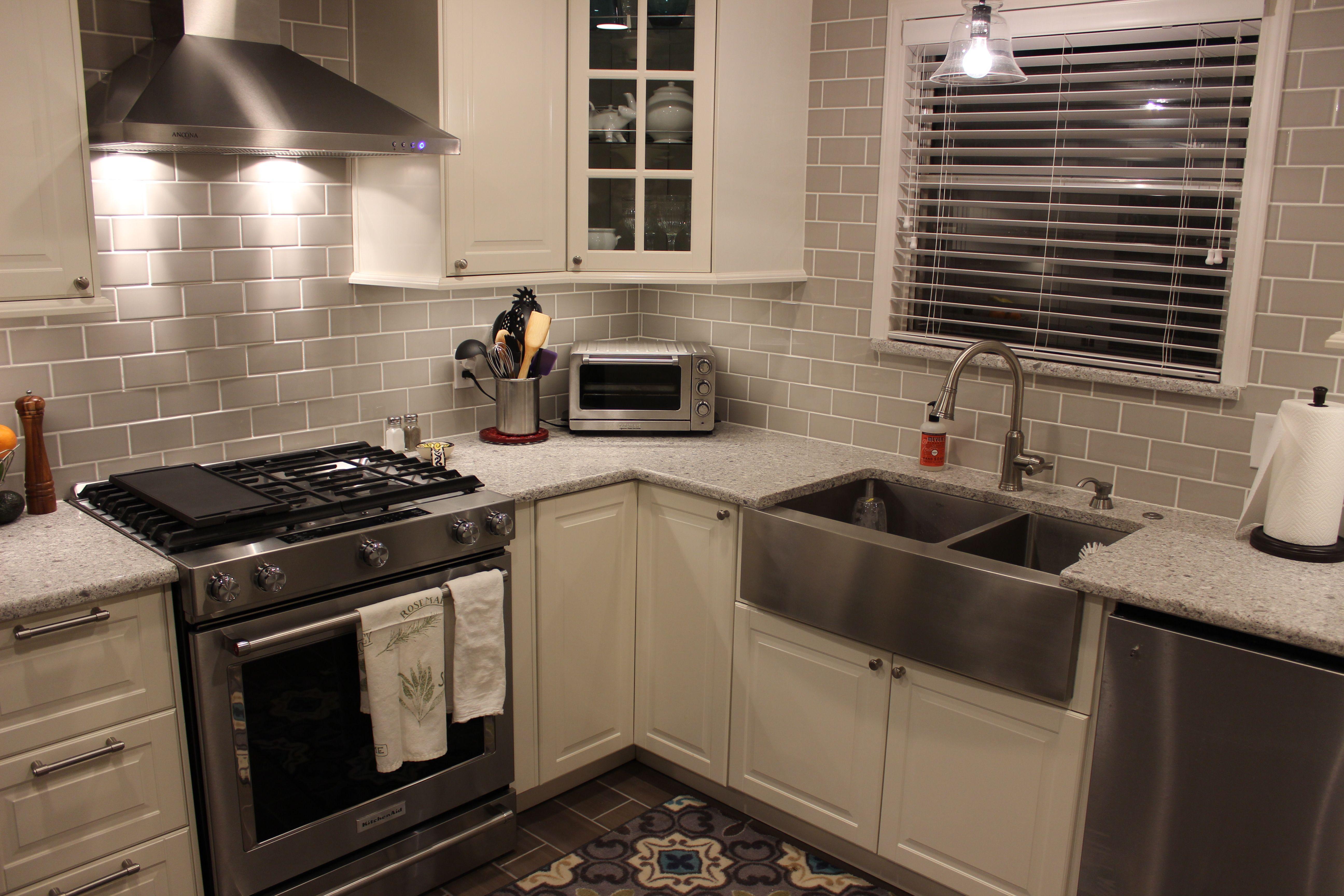 Gorgeous Ikea Kitchen In East Dallas Tx Ikea Kitchen Installation Ikea Kitchen Kitchen Cabinets
