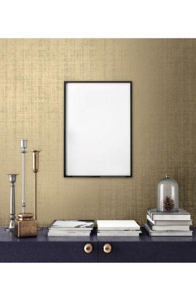 Main Image Wallpops Ramie Linen Peel Stick Vinyl Wallpaper Home Peel And Stick Wallpaper Apartment Decorating Rental