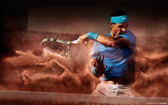 Tennis Wallpaper Rafael Nadal Von CenterCourtde Hier Kostenlos In Full HD Downloaden