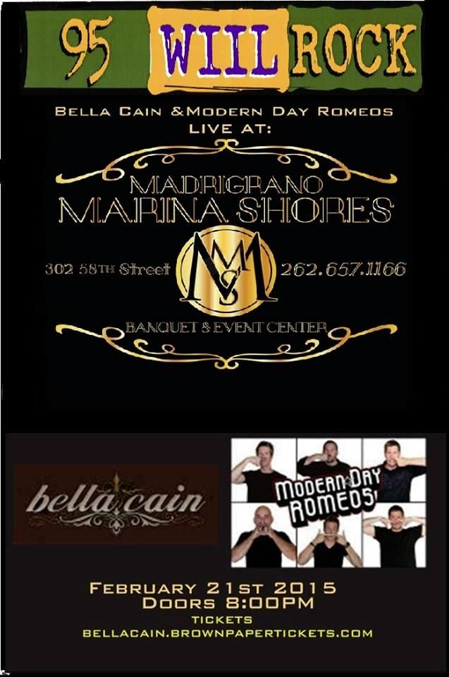 Doesnt Get Much Better Than This Mdr Bella Cain At Madrigranos