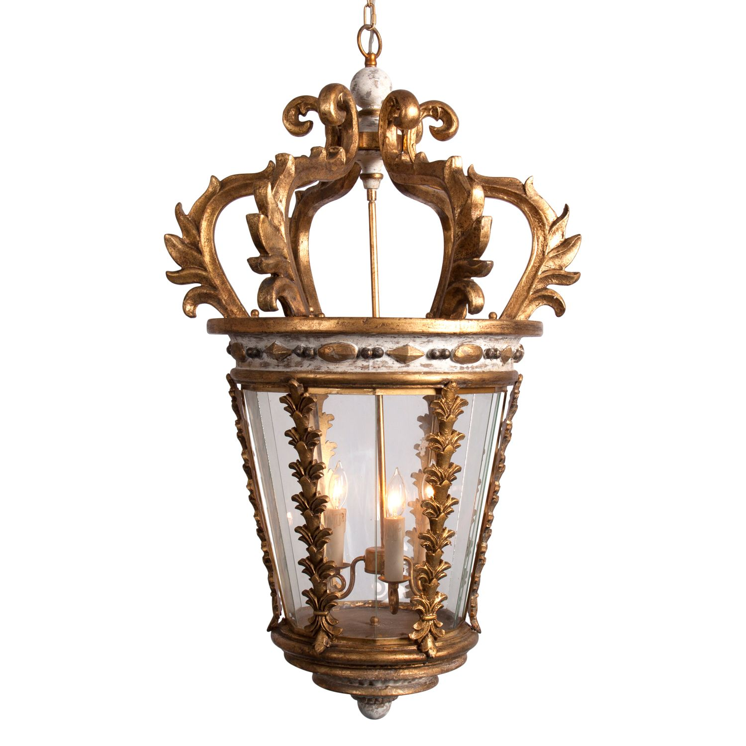 Light Fixtures Bliss Bliss Studio Grenadier Lantern