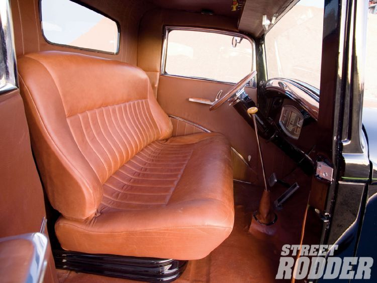1959 F100 Custom Cab Restomod Build Custom Trucks Truck Interior Custom Truck Parts