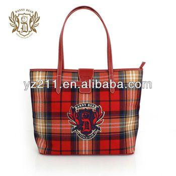 2013 Handbags Brands Famous Brand Polo Handbags Designers Brand