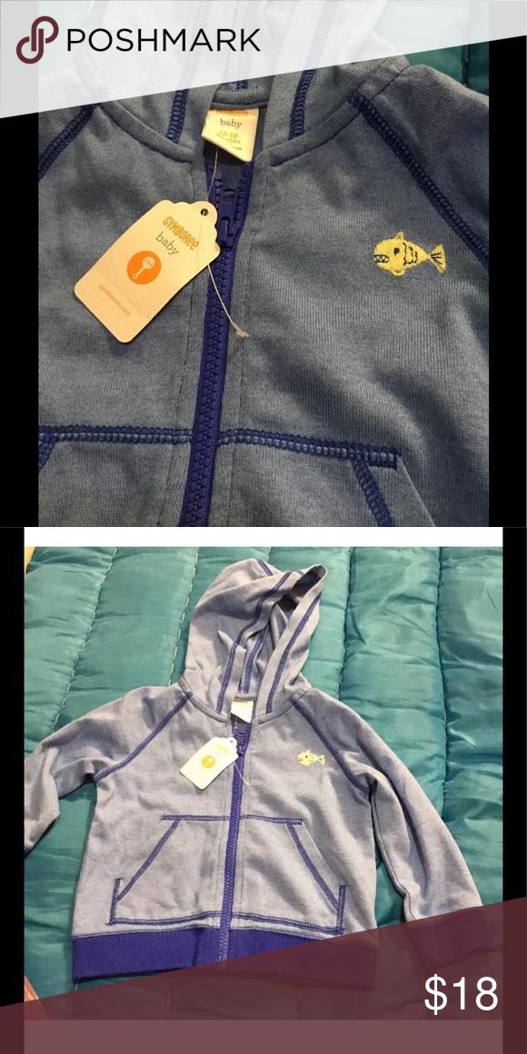 6af669c08d4f Gymboree toddler jacket New with tags size 12-18 months Gymboree ...