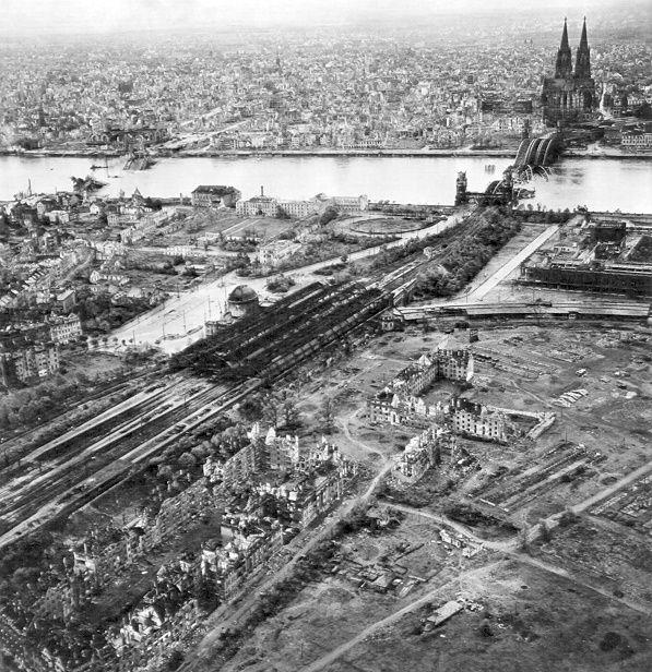 Dierk S Page Foto Album Koln Im Krieg 2 Foto Koln Geschichte Historische Bilder