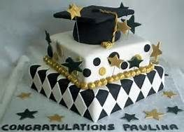 High School Graduation Cakes - Bing Images