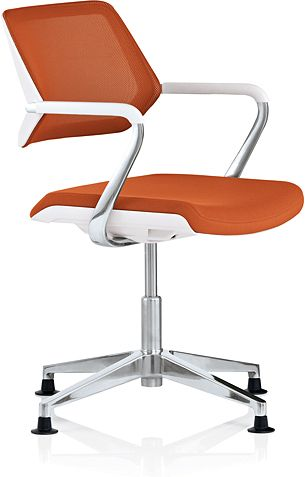 Steelcase QiVi | Task Chairs and Workstations / Desks | Pinterest ...