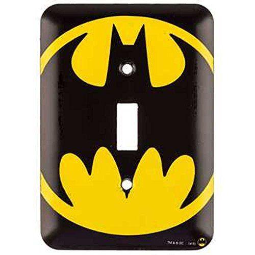 Dc comics batman signal wall light switch cover learn more by dc comics batman signal wall light switch cover learn more by visiting the mozeypictures Images