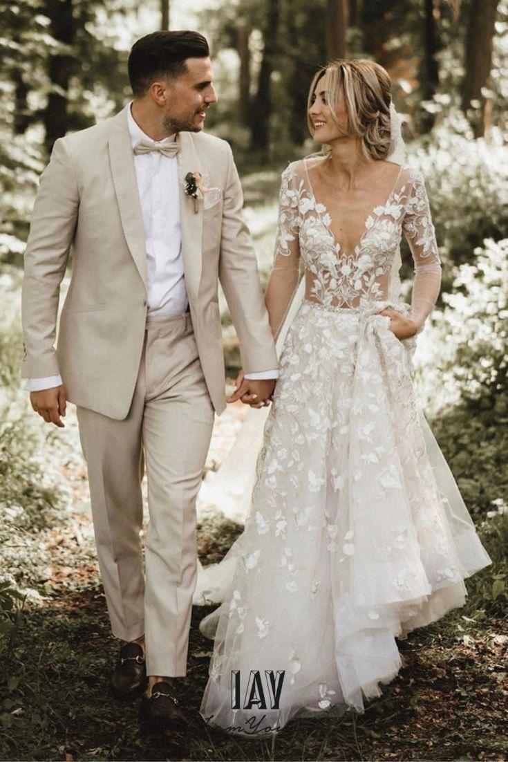 IAY Carmen & Niclas in 13  Hochzeit kleidung, Kleider hochzeit