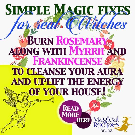 Magickal Tips & Hints – Witches Of The Craft®