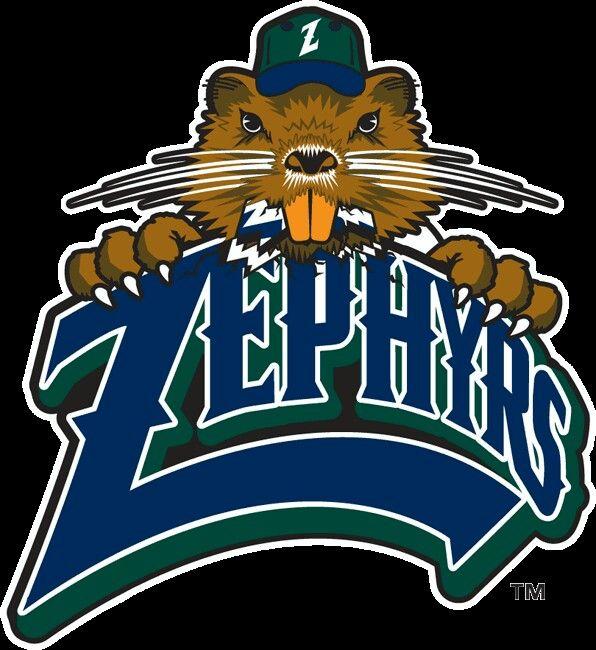 Zephyrs Baseball Team