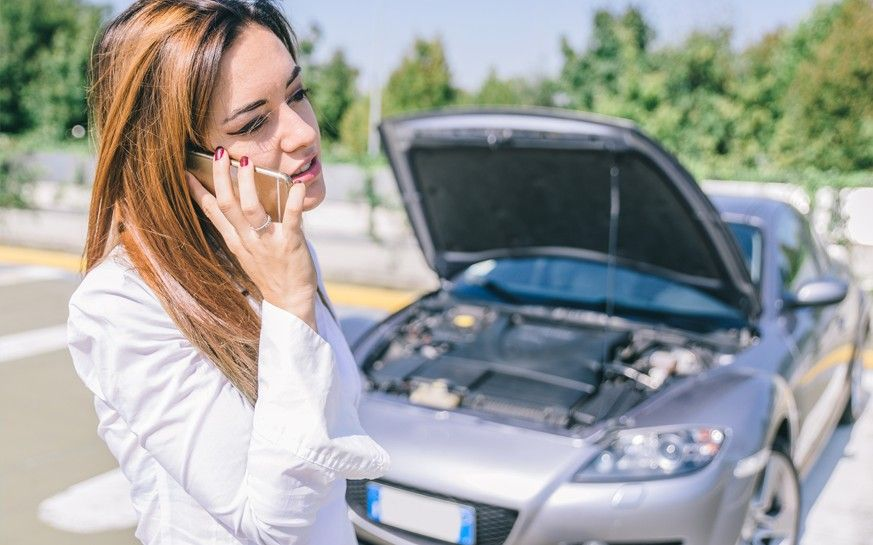 Automotive emergencies can happen anytime, anywhere, and