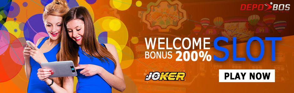 Pin On Daftar Agen Slot Joker128 Murah