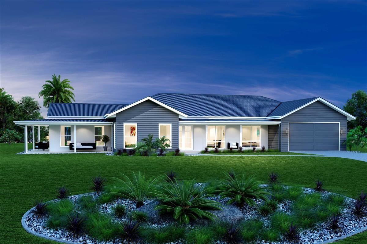Fernbank 305   Element Estate, Our Designs, Cairns Builder, GJ Gardner Homes  Cairns