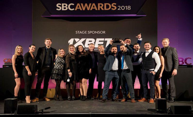Mr Green is Rising Star Awardee at Annual SBC Awards