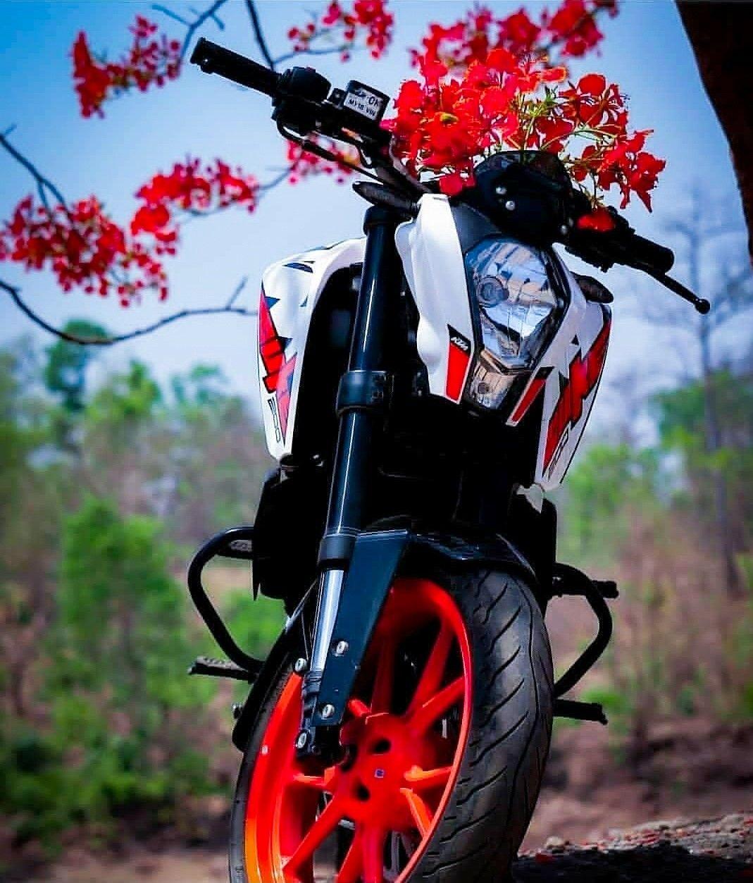 Begold Ktm Bike Love Bike Photoshoot Ktm Duke Bike