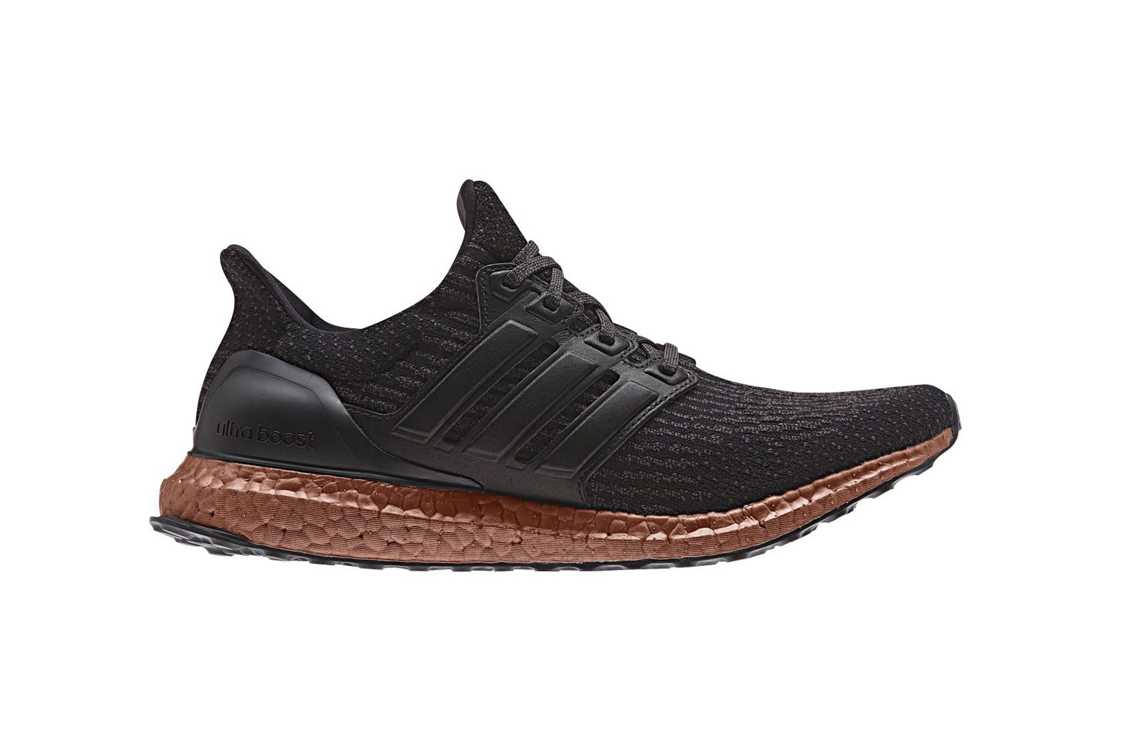 ba11b40db502c ... adidas Ultra BOOST 3 0 LTD Bronze Black Primeknit - 3761934 ...