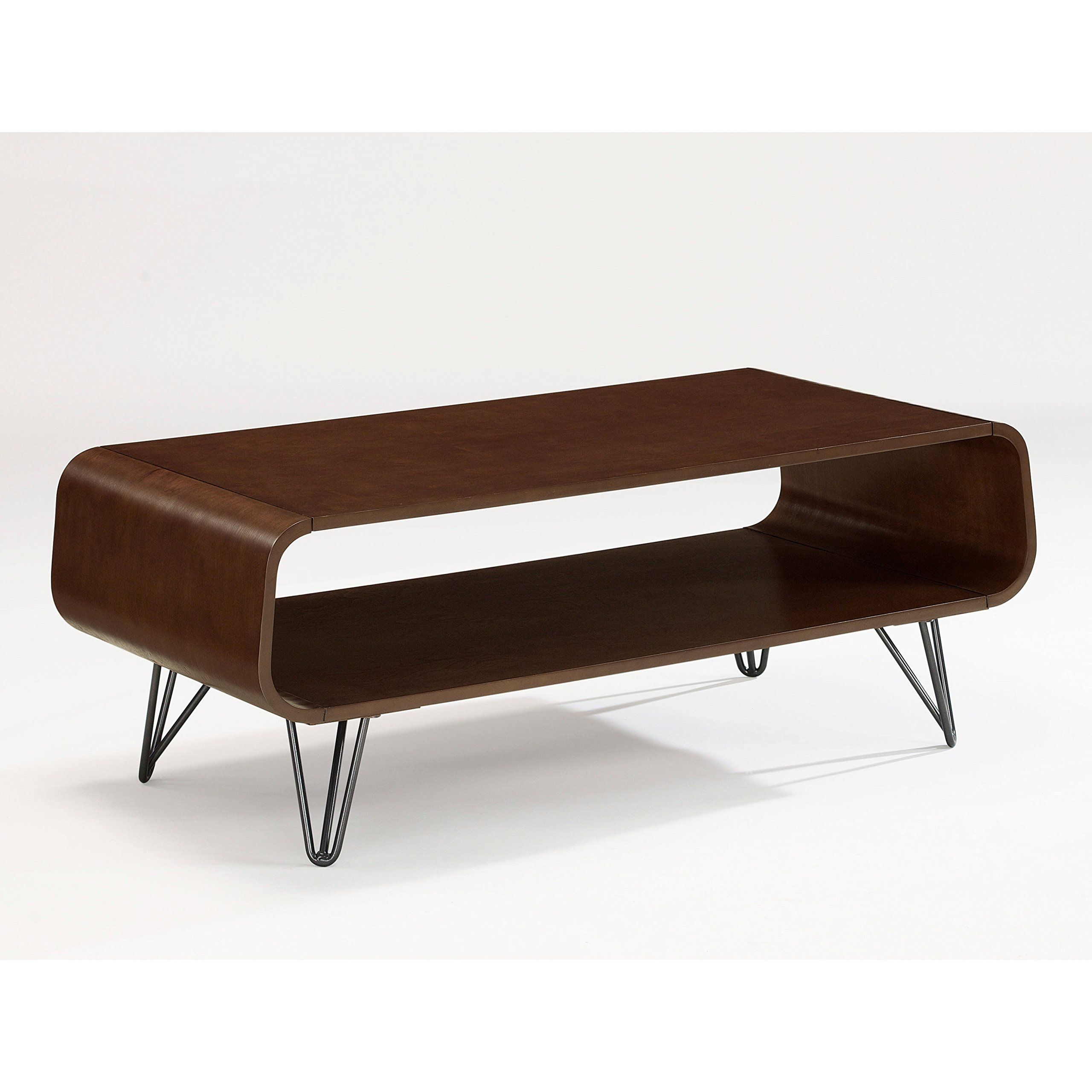 Amazon Coffee Table This Retro Coffee Table Design Will
