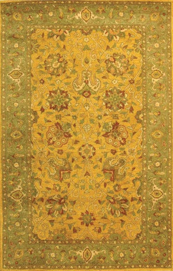 Safavieh Antiquities AT-21 Rugs | Rugs Direct