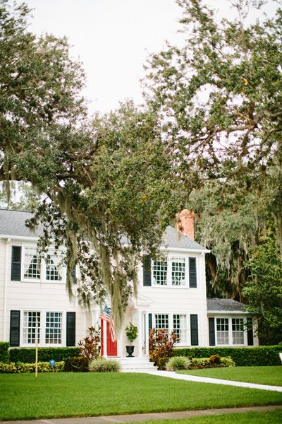 Southern Newlywed Inspiration for Our New Home Southern Newlywed