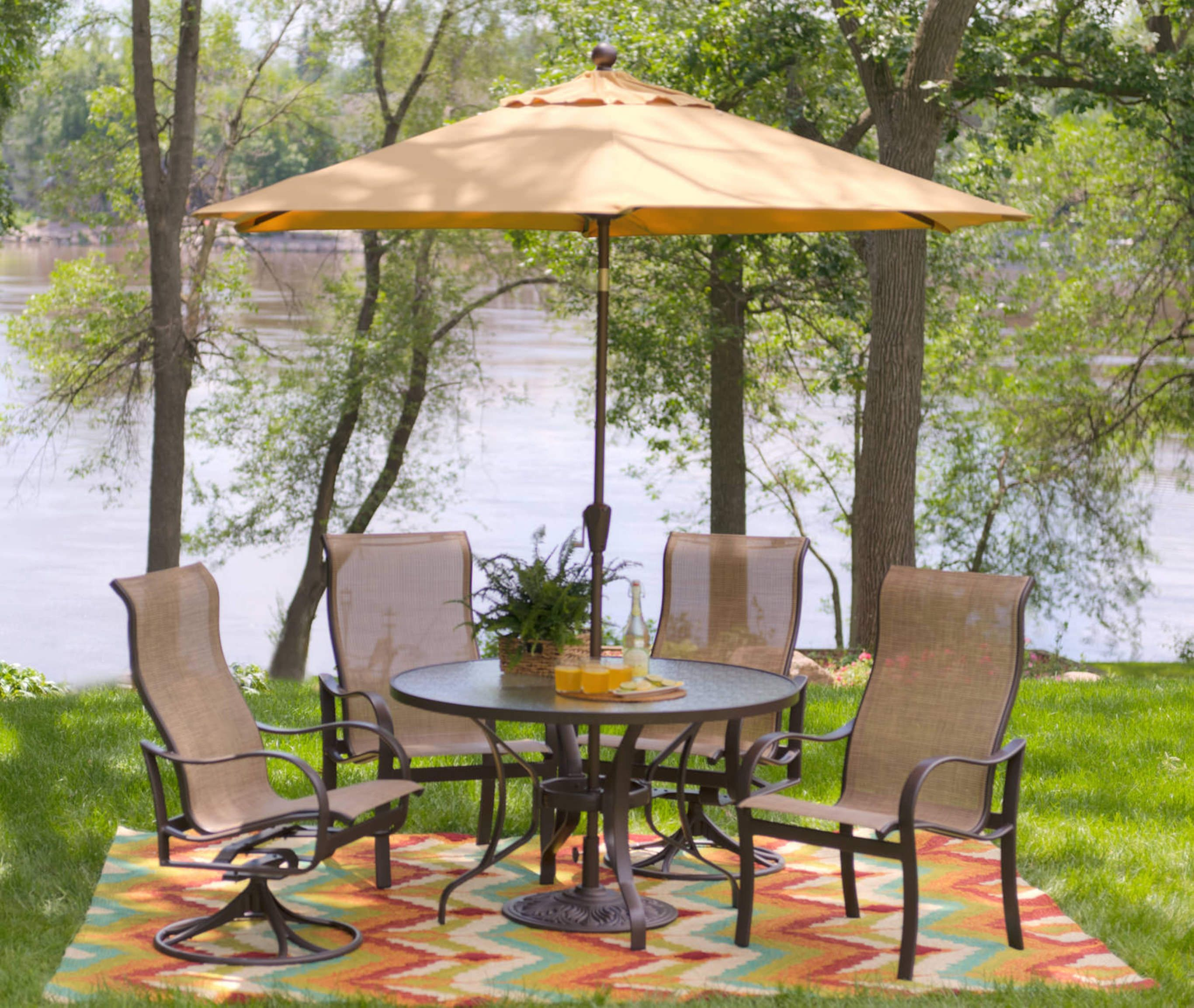 Superbe American Made Patio Furniture   Design Blog By HOM Furniture