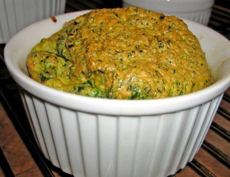 Souffle de espinaca y calabaza comidas light pinterest recetas souffle de espinaca y calabaza forumfinder Image collections